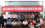 Trao tặng mái ấm tình thương cho người nghèo tỉnh Sóc Trăng