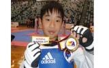Vinh Nguyễn và giấc mơ Olympic 2016