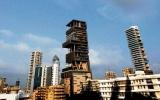 Tỷ phú Ấn khai trương ngôi nhà đắt nhất thế giới