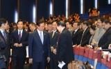 Cộng đồng doanh nghiệp ASEAN góp sức xây dựng trụ cột kinh tế