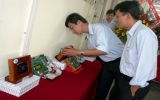 Việt Nam chế tạo thành công chip 32bit