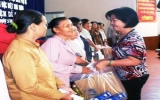 Nhiều hoạt động hỗ trợ phụ nữ nghèo vươn lên trong cuộc sống