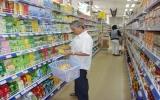 Siêu thị góp phần đưa hàng Việt đến với người tiêu dùng