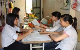 Sinh viên nghèo - những khó khăn ngày nhập học