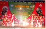 Khai mạc Liên hoan Nghệ thuật quần chúng Lực lượng vũ trang tỉnh Bình Dương 2010