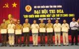 Hội Cựu chiến binh sau 8 năm thực hiện Nghị quyết 09 của Bộ Chính trị: Vững vàng trên nhiều mặt trận