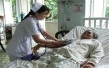 Phòng bệnh cao huyết áp ở người già: Nên thay đổi lối sống