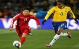 Giải bóng đá quốc tế VFF cup 2010: Hứa hẹn những trận cầu hấp dẫn