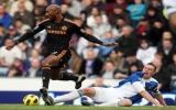 Chelsea tiếp tục củng cố ngôi đầu bảng