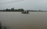 Nhiều địa phương ở Phú Yên ngập sâu vì lũ
