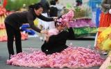 Kết thúc Hội chợ Thượng Hải Expo