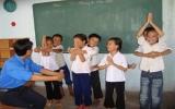 Câu lạc bộ trẻ em với phòng chống HIV/AIDS: Mô hình hay, thiết thực
