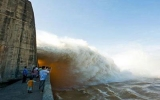 Hồ thủy điện xả lũ, Phú Yên hứng chịu lũ lịch sử