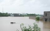 Đối phó với mưa lũ lớn ở Nam Trung bộ