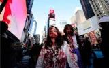 Ấn tượng với lễ hội Halloween ở New York