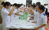 Chương trình tín dụng cho học sinh sinh viên năm 2010-2011: Chỉ còn chờ giải ngân!