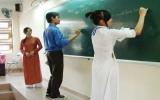 Học sinh hệ bổ túc: Cần nâng cao ý thức học ngoại ngữ