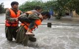 Lũ lụt ở Nam Trung Bộ làm 14 người chết, mất tích