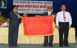 Đại hội Hội người mù tỉnh nhiệm kỳ V (2010-2015)