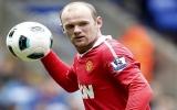 Rooney sang Mỹ