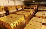 Vàng vượt 35 triệu đồng/lượng