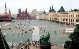 Nước Nga bí ẩn và gần gũi