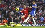 Torres tỏa sáng giúp Liverbool hạ gục Chelsea