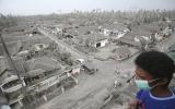 Sự nguy hiểm của núi lửa Indonesia