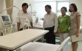 Bệnh viện Phụ sản - Nhi quốc tế Hạnh Phúc sẽ đi vào hoạt động vào đầu tháng 12