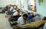 Hội Chữ thập đỏ công ty TNHH MTV Cao su Dầu Tiếng: Điểm sáng về phong trào hiến máu tình nguyện