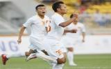 Không dễ cho Olympic Việt Nam