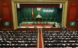 Thu ngân sách năm 2011 ở mức 605 nghìn tỷ đồng
