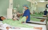 Bệnh viện Đa khoa tỉnh: Thận nhân tạo phát huy hiệu quả