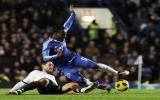 Chelsea và Arsenal cùng vui, Liverpool phải chia điểm