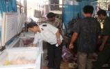 Phát hiện gần 600kg thịt heo bốc mùi chuẩn bị đem ra chợ bán