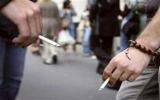 Hút thuốc lá thụ động - độc hại