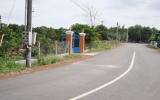 Phú Mỹ nỗ lực nhựa hóa đường giao thông