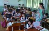Bến Cát: Tăng cường các giải pháp nâng cao chất lượng giáo dục