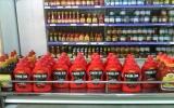 Thực phẩm chứa hóa chất: Mối nguy hại tiềm ẩn!