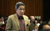 'Bác' đề xuất lập Ủy ban lâm thời điều tra Vinashin