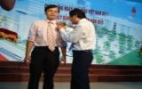 Trường Đại học Kinh tế kỹ thuật Bình Dương kỷ niệm ngày Nhà giáo Việt nam
