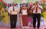 Trường tiểu học Trần Quốc Tuấn (Bến Cát) đạt tiêu chuẩn chất lượng giáo dục mức độ III