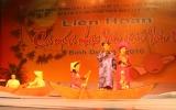 Liên hoan ca – múa – nhạc dân gian dân tộc tỉnh Bình Dương tổng kết trao giải vào đêm nay