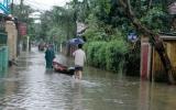 Miền Trung tiếp tục khốn đốn vì mưa lũ