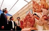 Nhiều cổ vật lần đầu ra mắt công chúng