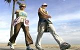 Đi bộ mỗi ngày giúp đẩy lùi 24 loại bệnh