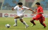 VTV toàn quyền phát sóng AFF Cup 2010 tại Việt Nam