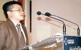 Đại học Paris XI tôn vinh Giáo sư Ngô Bảo Châu