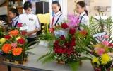 Nhà Thiếu nhi tỉnh tổ chức hoạt động chào mừng Ngày Nhà giáo Việt Nam 20-11