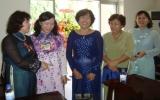 Họp mặt kỷ niệm Ngày Nhà giáo Việt Nam